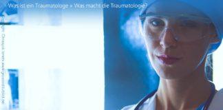 Facharzt Traumatologe
