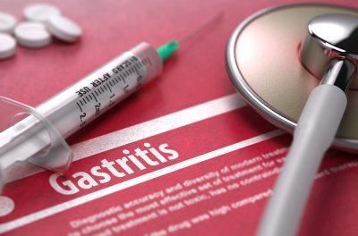 Was hilft bei chronischer Gastritis