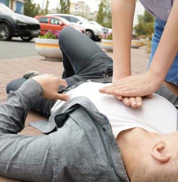 Herzinfarkt: Was muss ich tun - Erste Hilfe