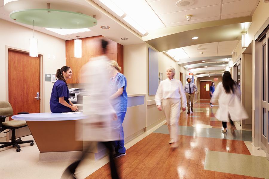 Krankenhauskeime