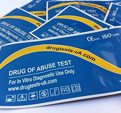 15-x-Drogentest-Kokain-Crack-Charlie-COC-Schnelltest-Drug-15-Teststreifen-0