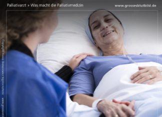 Aufgaben der Palliativmedizin