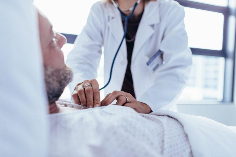 Nach dem Herzinfarkt wie lange im Krankenhaus