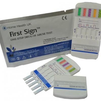 2-x-Drogenschnelltest-6-Multi-Drogentest-KokainCannabinoideBuprenorphinOpiatesAmphetamineEDDP-2-Drogentests-0