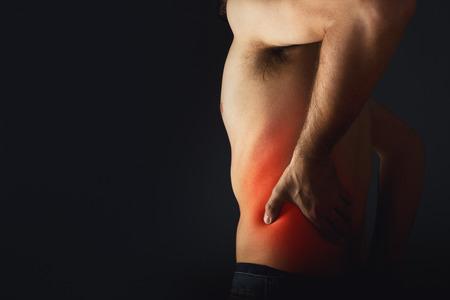 ischias schmerzen symptome