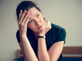 Blutwerte bei Stress