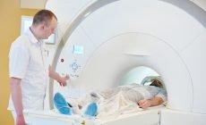 Magnetresonanztomographie Ablauf und Funktionsweise