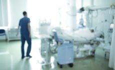 Gefahren im Krankenhaus