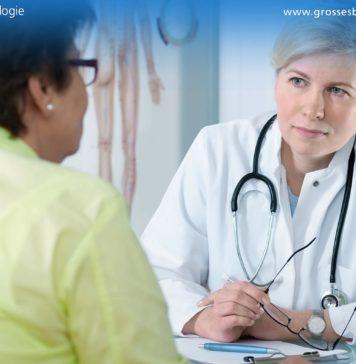 Was macht die Endokrinologie