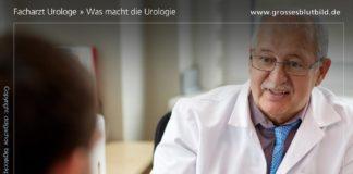 Was macht ein Urologe? » Was behandelt die Urologie?