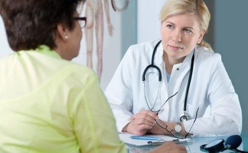 Behandlung der Herzrhythmusstörung