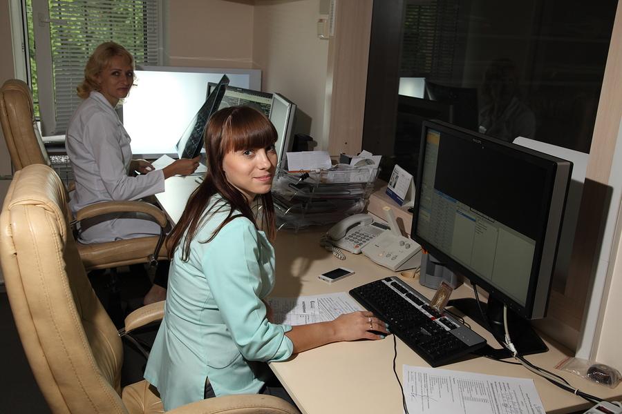 Kardio-MRT Magnetresonanztomographie