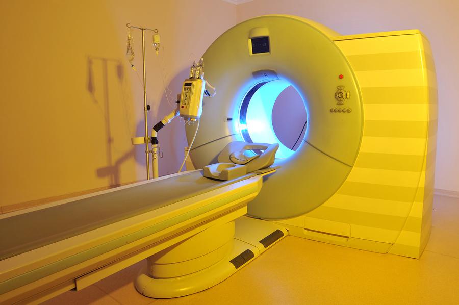 Kardio-MRT, Magnetresonanztomographie