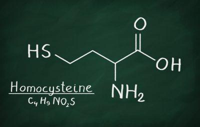 Homocysteinen