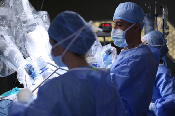 Thorakotomie- Ablauf, Dauer, Durchführung