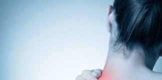 Nervenentzündung Schulter