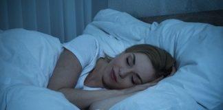 Bluthochdruck im Schlafen