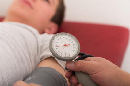 Bluthochdruck bei Kindern