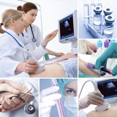 Untersuchungen während der Schwangerschaft