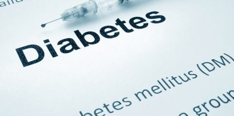 Diabetes mellitus Typ 1