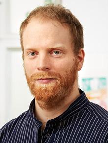 Heilpraktiker Sebastian Vigl