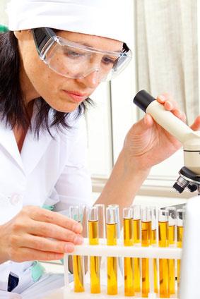Fachbereich Labormedizin