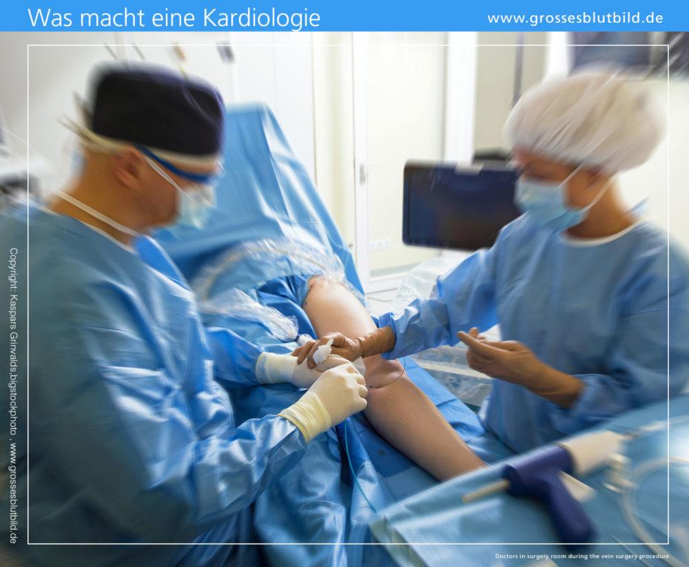 Kardiologe überweisung